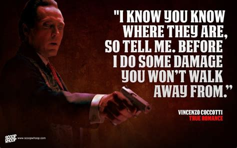 gangster movie quotes sayings 25 memorable quotes from hollywood gangsters you don t