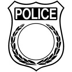 police badge badge police hat clipart clipartix