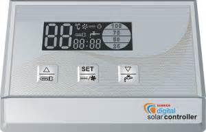Harga Sanken Digital Swh pemanas air tenaga surya matahari sanken electronic