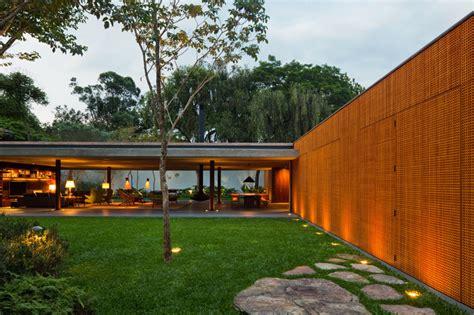 modern garden interior design ideas