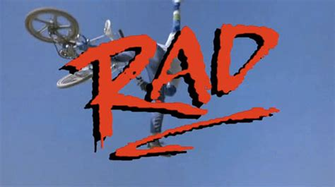 rad movie song movie review rad hooking foul