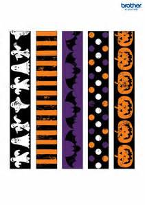 printable halloween decorations amp supplies free