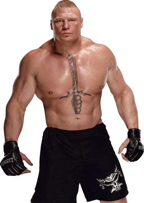 Brock Lesnar By Wwepnguploader On Deviantart Brock Lesnar