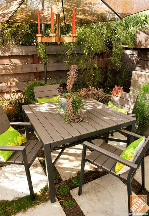 Ideas Decorating Garden Ridge Patio Astonish Decorating Small Patios Design Small Patio