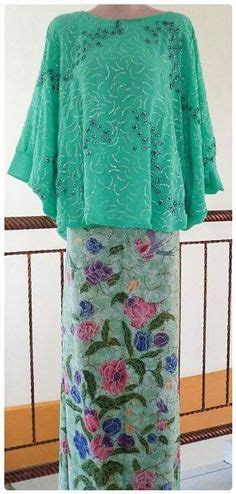 Supplier Baju Anggun Batwing Dress Hq 1000 ideas about kebaya muslim on kebaya baju kurung and styles