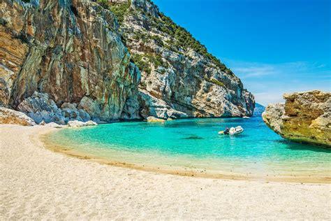 best beaches sardinia the prettiest beaches in sardinia myholidayguru