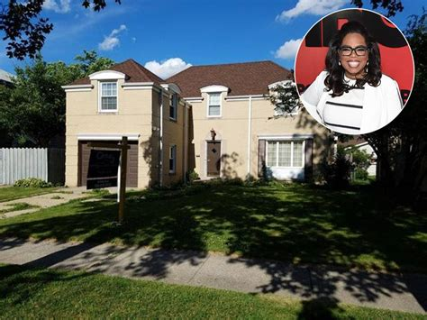 oprah winfrey house oprah is selling a house and you might be able to afford it photo 1