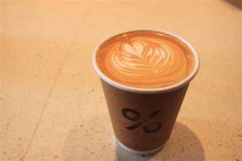 coffe latte picture of arabica kyoto higashiyama
