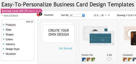 membuat desain kartu nama online 10 situs yang menyediakan desain kartu nama online