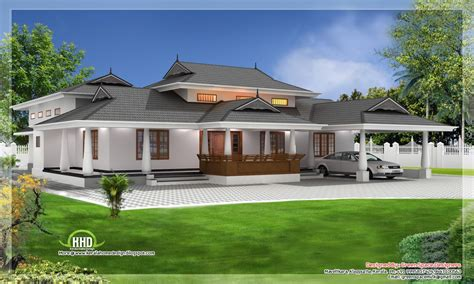 kerala traditional home design and floor plans plus typical kerala house plans traditional style kerala home