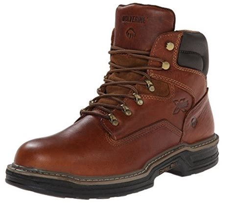 top 6 best lightweight work boots of them all
