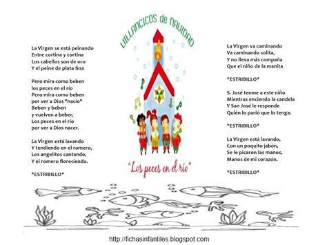cultura infantil villancicos populares navide 241 os