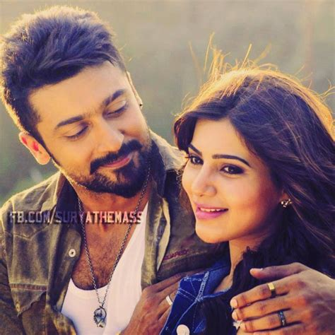 related to ek do theen anjan video song surya youtube samantha in anjan song holidays oo