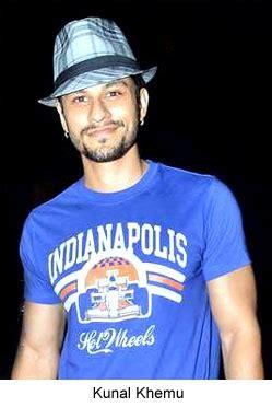 actor kunal photo kunal khemu indian actor