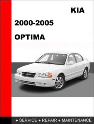 vehicle repair manual 2002 kia optima free book repair manuals 2000 2005 kia optima factory service repair manual download manua