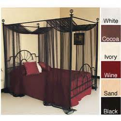Black Metal Canopy Bed Frame by Black Metal Canopy Bed Frame Laxmbbte Bed And Bath