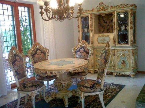 mobili in stile barocco veneziano salone stile barocco veneziano a perugia kijiji annunci