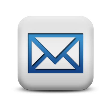 email icon receive email news from the colonial times colonial