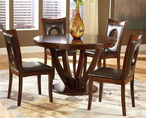 round dining room chairs furniture elegant round dining room table with classic