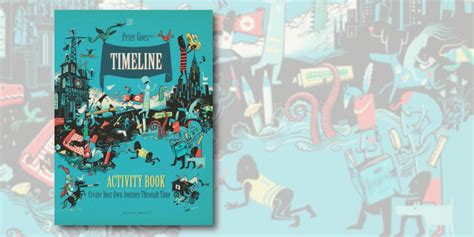timeline activity book timeline activity book create your own journey through time city book review