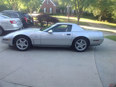 1996 Corvette Collectors Edition Specs by 1996 Corvette Collector Edition Autos Post