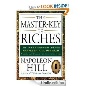 master key to riches napoleon hill pdf the master key to riches kindle titles master key motivational books and books