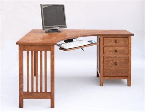 Make Your Own Corner Desk Your Own Corner Desk