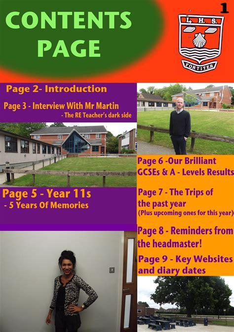 cover design of school magazines school magazine cover page design www pixshark com