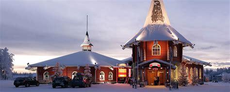 Santa Post Office Hours by Voyage 224 Rovaniemi Suivez Le Guide Easyvoyage