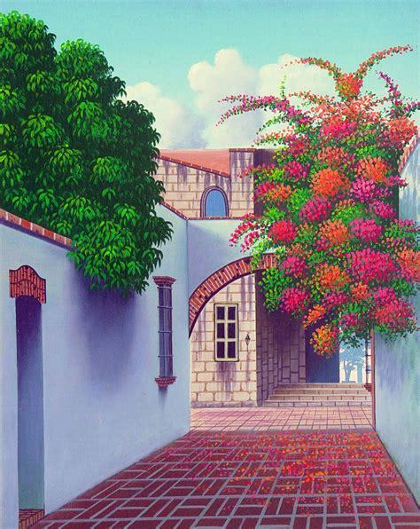 paint with a twist ta callej 243 n de los curas juan jos 233 s 225 nchez rodr 237 guez