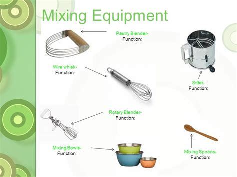 Kitchen Equipment.   ppt video online download