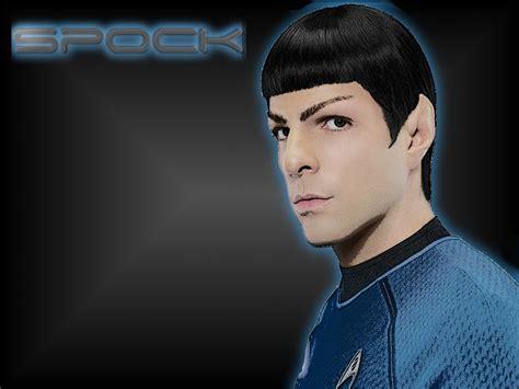 Kaos Trek Go Spock Nm6w3 and trek look a like o o lmao