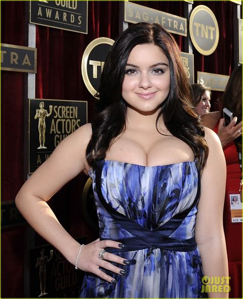 kelly from modern family all about ariel winter