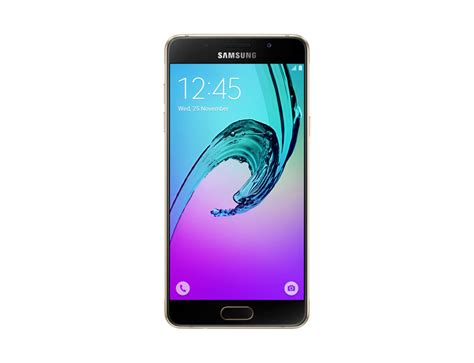 Samsung A5 Samsung Galaxy A5 2016 Price Specs And Features Samsung India