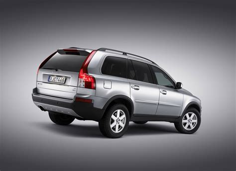 2012 volvo xc90 review 2012 volvo xc90 photos specifications reviews