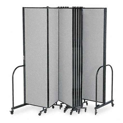 Temporary Room Divider Screenflex Modular Dividers Office Furniture