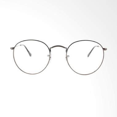 kacamata korea murah r b frame free lensa harga kacamata frame korea bulat free lensa murah