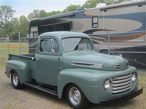 1949 Ford For Sale 1949 Ford F1 For Sale Yadkinville Carolina