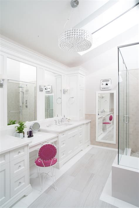 girls bathroom mirror girls floor mirror with white bathroom traditional and