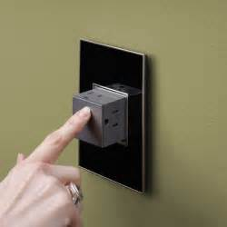 cool wall receptacle legrand adorne pop out outlets the green head