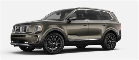 2020 Kia Soul Trim Levels by Greensboro News 2020 Kia Telluride Trim Level Pricing