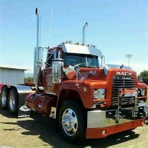 Semi Truck Accessories Near Me 11 Best Mack Cruiseliner Images On