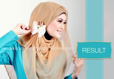 Pashmina Segiempat 9 tips 9 langkah dalam kreasi jilbab segi empat terbaru 2018