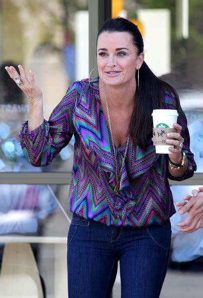 real housewives of beverly hills kyle richards addresses kims kyle richards photos photos real housewives of beverly