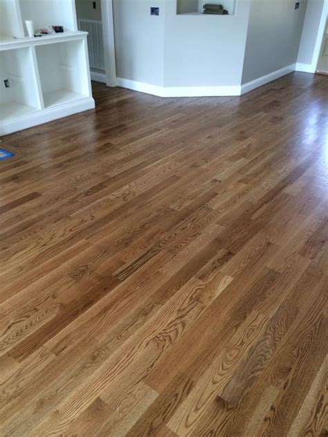 hardwood floor colors special walnut floor color from minwax satin finish new
