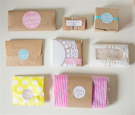 Handmade Labels For Handmade Items - handmade packaging labels worldlabel