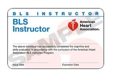 bls instructor card template 15 1804 bls instructor cards 24
