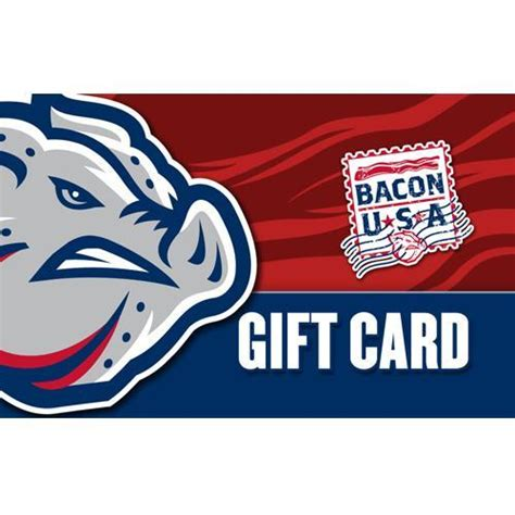 Majestic Gift Card - lehigh valley ironpigs lehigh valley ironpigs gift card