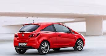 Opel Corsa Opel Corsa 2016 Review Price New Automotive Trends