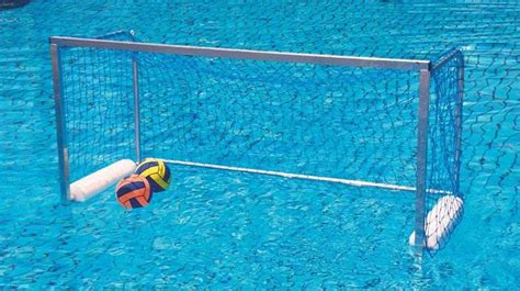 porte pallanuoto water polo equipment water polo goal fina